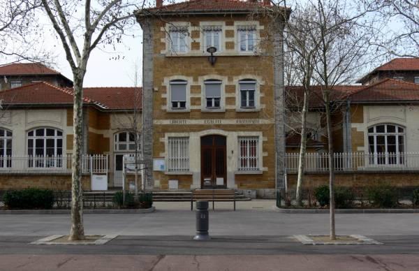 Ecole-musée Jean Macé