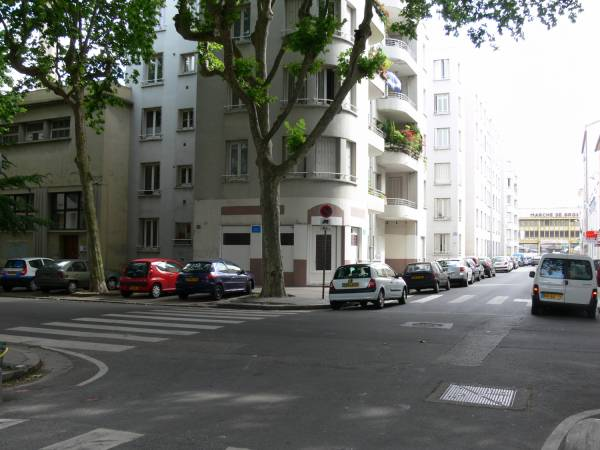Quartier Perrache
