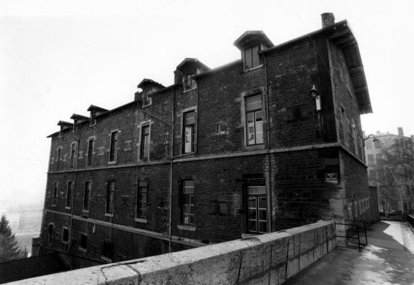 Le Fort Saint-Laurent
