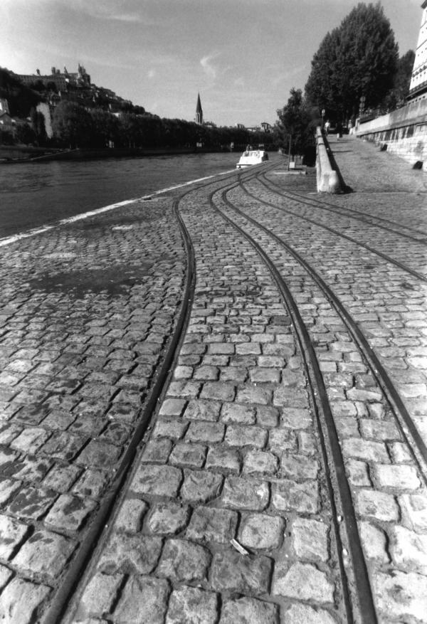 [Bas-port du quai Maréchal Foch]