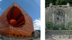 Face à face au fil de la Saône 08/9 : A chacun son style