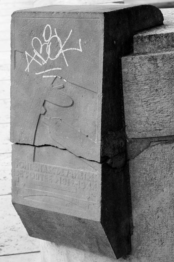 Ponts et passerelles 08/39 : Gravure...