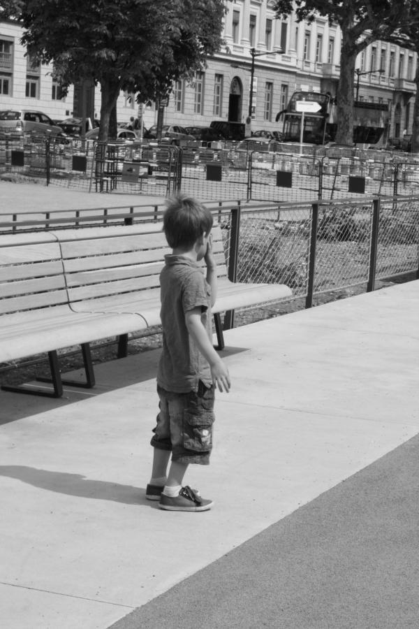 La vie au bord de la Saône 07/17 : Participation aux jeux