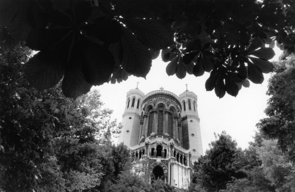 [Jardin du Rosaire]