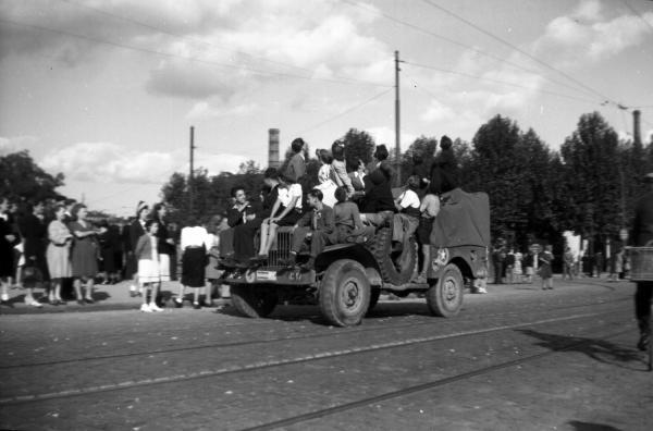 [Libération de Lyon, 3 septembre 1944]