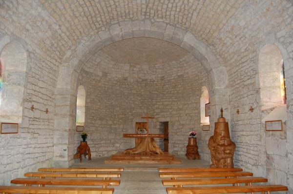 La Chapelle de Retord