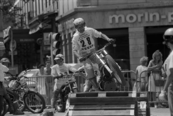 [Trial des mille marches (1989)]