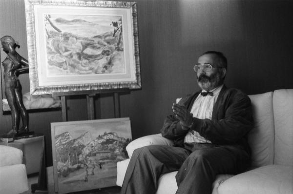 [Galerie Saint-Hubert (Hubert Kilardjian, gérant)]