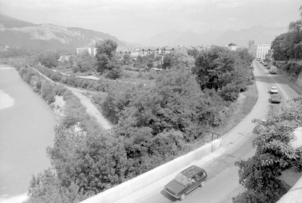 [Commune de Pont-de-Claix (Isère)]