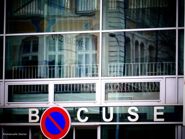 Les Halles Paul Bocuse