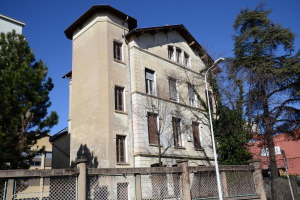 Ancienne maison directoriale de la Rhodiacéta
