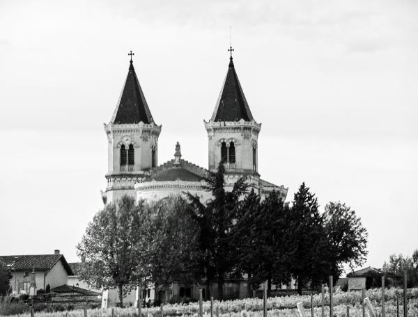 Eglise de Régnié-Durette