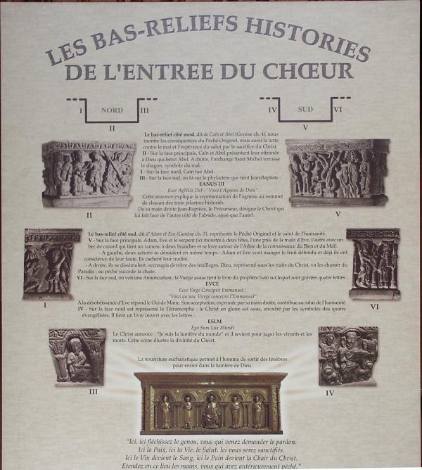 La Basilique Saint-Martin d'Ainay, église Saint-Martin