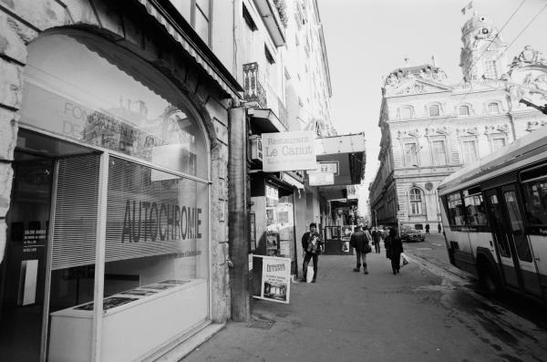[Galerie de la Fondation nationale de la Photographie]