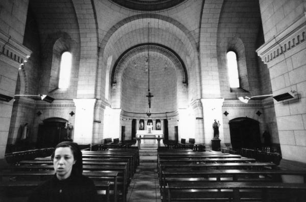 [Chapelle Sainte-Croix ou chapelle des Brotteaux]