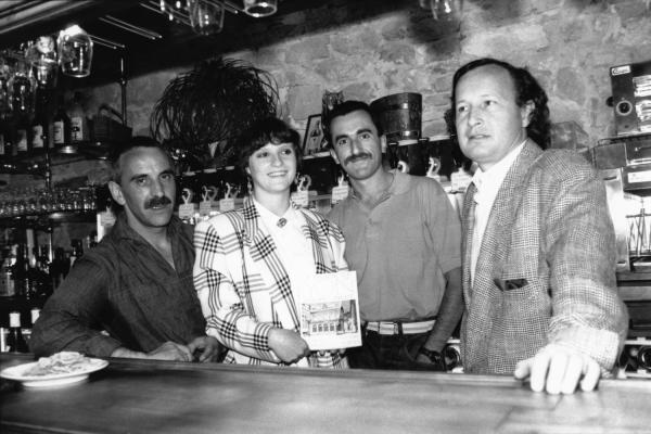 """[""""Le Guide de Lyon jour et nuit"""", édition 1987]"""