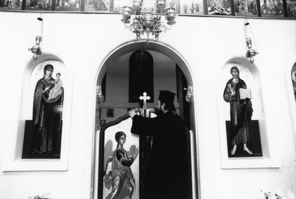[Eglise orthodoxe grecque de l'Annonciation]