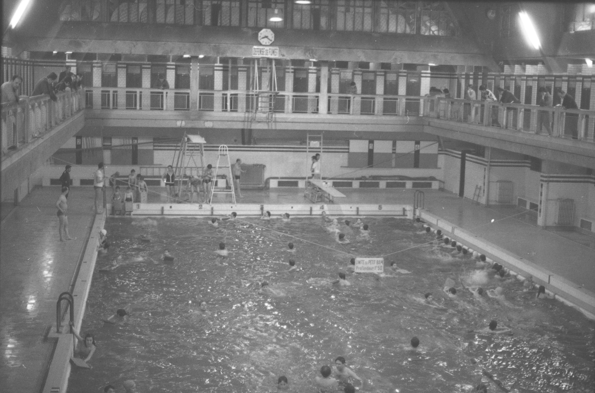 photographes en rh ne alpes piscine garibaldi