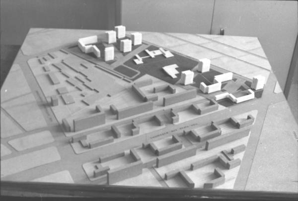 Atelier d'urbanistes : Delfante et Rollet