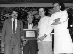 meilleurs cuisiniers de france 1986