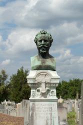 Buste de Jean-Baptiste Chatigny