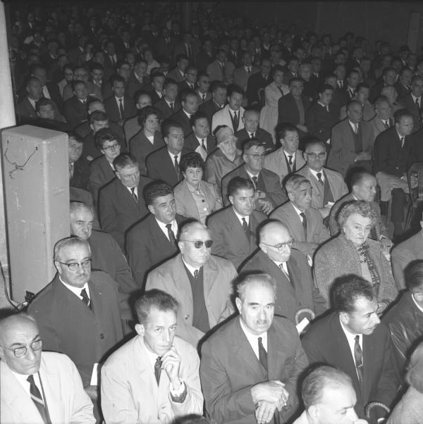 31eme congrès à Lamure-sur-Azergues