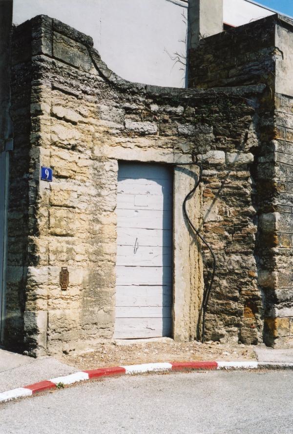 9, rue Pierre-Baizet