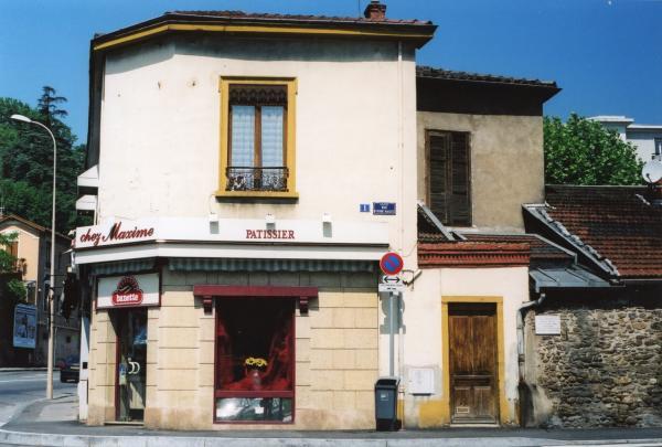 1, rue Pierre-Baizet