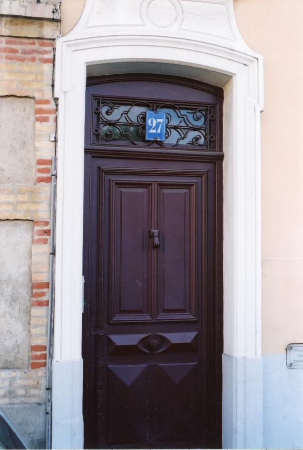 27, rue Michel-Berthet