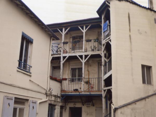27, rue de la Corderie