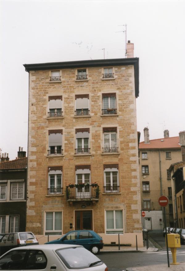 2, rue de la Conciergerie