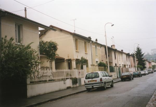 Rue Emile-Littré