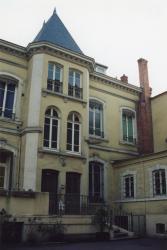 1, rue Roger-Salengro