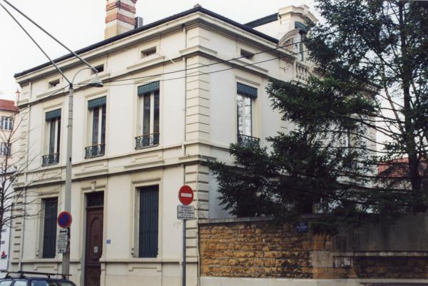 28, rue Roger-Salengro