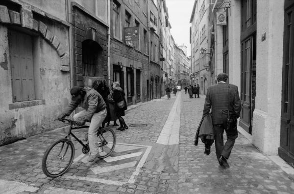 [Rue Juiverie, Lyon 5e]
