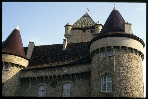 [Château, Aubenas]