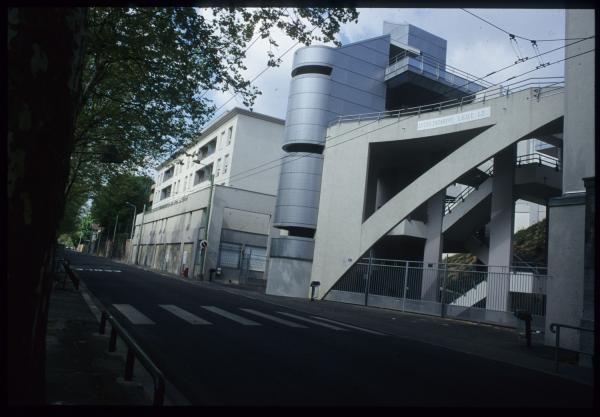 [Lycée Diderot]