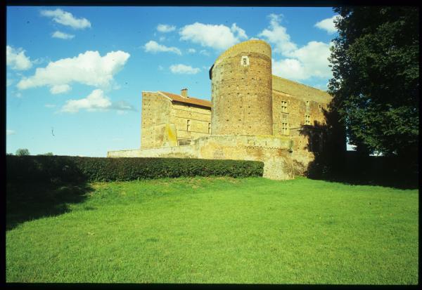 [Château de Bouligneux (Ain)]