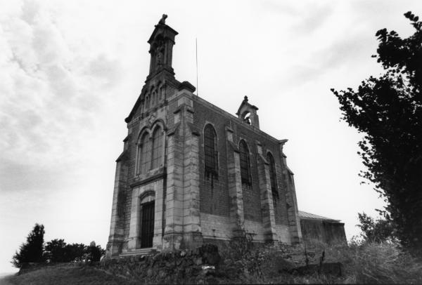 [Chapelle Notre-Dame-aux-Raisins à Saint-Lager (Rhône)]