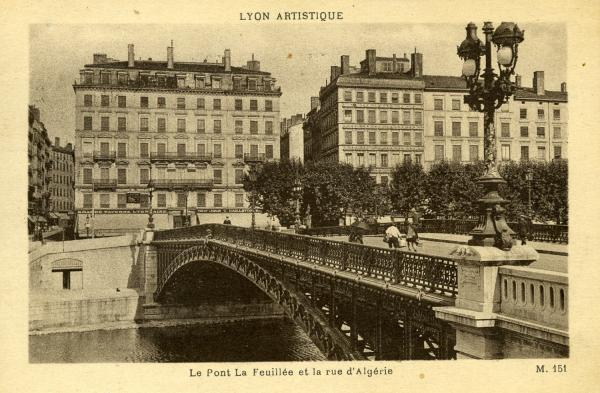 Lyon artistique