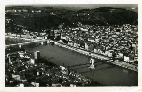 Vienne-sur-le Rhône