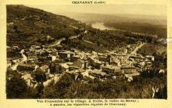 Chavanay (Loire)