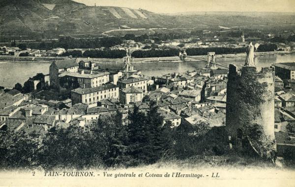 Tain-Tournon
