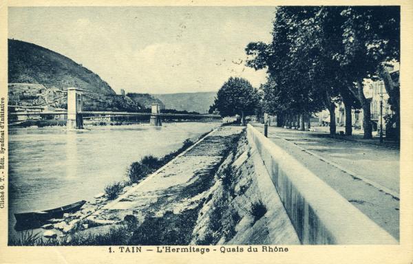 Tain-L'Hermitage