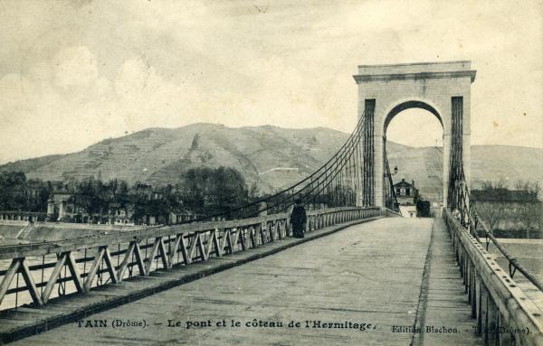 Tain (Drôme)
