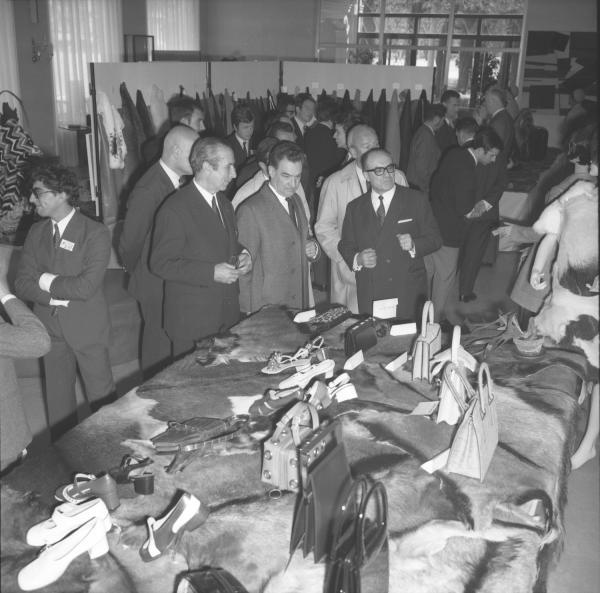 Maison de Lyon : Exposition sur le cuir