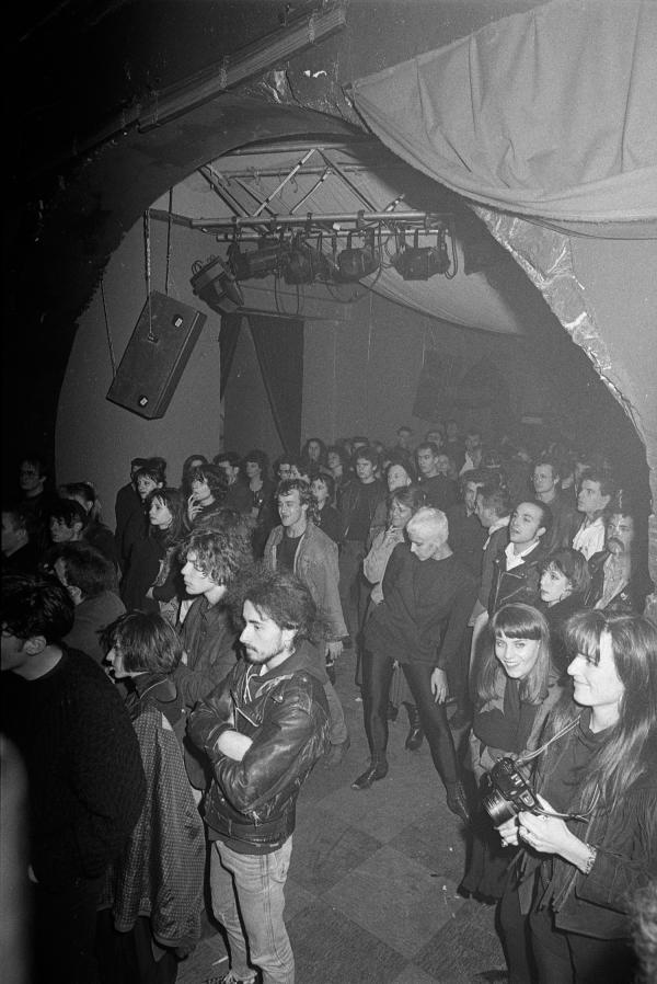 """[Salle de concert """"Le Glob""""]"""