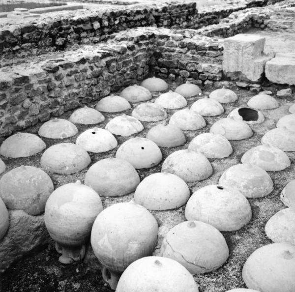 [Chantier archéologique de Saint-Romain-en-Gal]