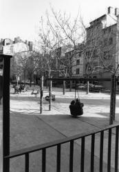 [Quartier Saint-Georges. Place du bâtonnier Valansio]