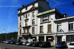 Quai Perrache, 2e arrondissement